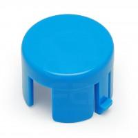 Sanwa Plunger 24mm - Blue