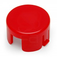 Sanwa Plunger 30mm - Red
