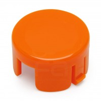 Sanwa Plunger 30mm - Orange