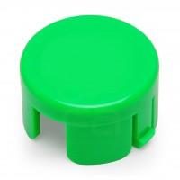 Sanwa Plunger 30mm - Green