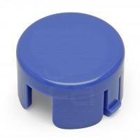 Sanwa Plunger 30mm - Bleu Nuit