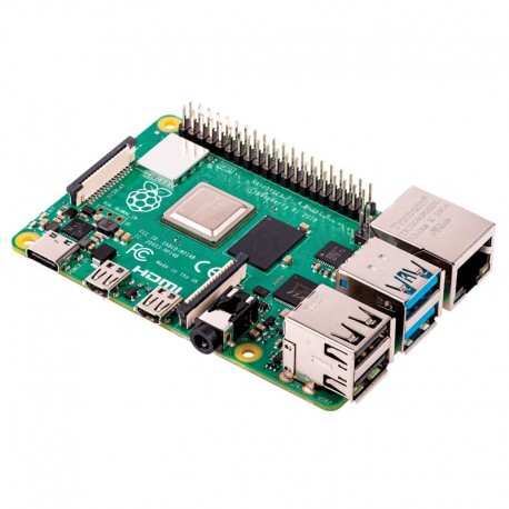 Raspberry Pi 4 B - 4Gb
