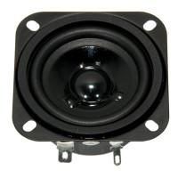 8cm 8Ohms 10W speaker