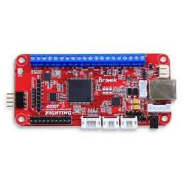Brook PS3/PS4/Switch Wireless Fighting Board