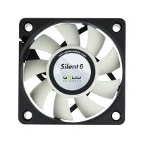 Capcom CPS2 Silent Fan