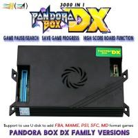 Pandora Box DX Family Edition 3000 in 1