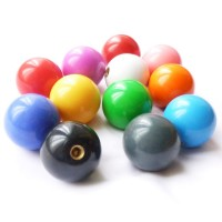 Balltops & Dust Washers