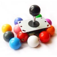 Sanwa copy joysticks