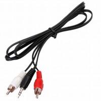 Câbles audios