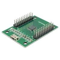 Xin-Mo USB Encoder