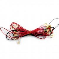 Câblages pour LED