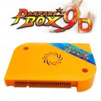 Pandora's Box 9D