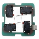 Microswitchs Assembly