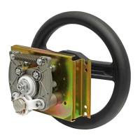 Steering & Gear Shift