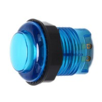 LED 24mm Buttons